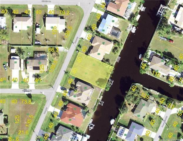 3378 Dover Drive, Punta Gorda, FL 33983 (MLS #C7432910) :: Bustamante Real Estate