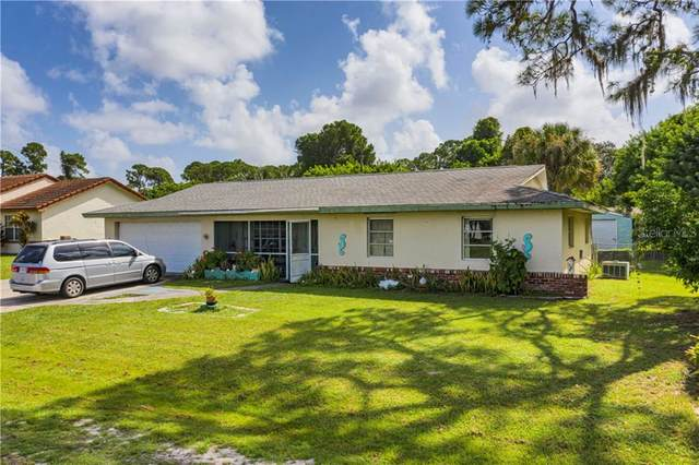 2498 Dando Street, Port Charlotte, FL 33948 (MLS #C7432952) :: Bustamante Real Estate