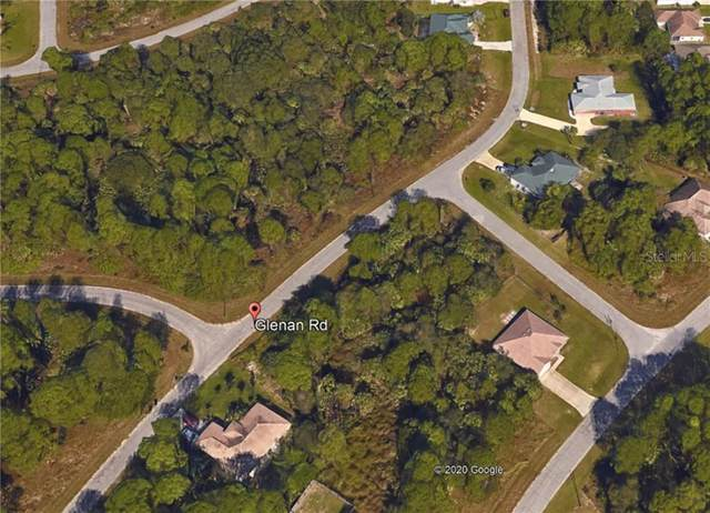 Glenan Road, North Port, FL 34288 (MLS #C7432957) :: Bustamante Real Estate