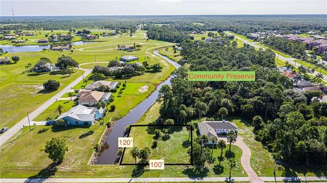 17496 Cape Horn Boulevard, Punta Gorda, FL 33955 (MLS #C7433001) :: Zarghami Group
