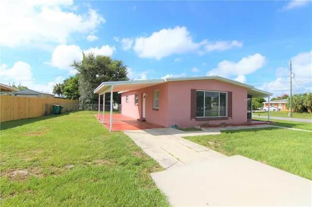 22047 Midway Boulevard, Port Charlotte, FL 33952 (MLS #C7433008) :: Prestige Home Realty