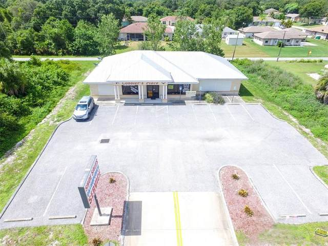 3279 S Access Road, Englewood, FL 34224 (MLS #C7433016) :: Premium Properties Real Estate Services