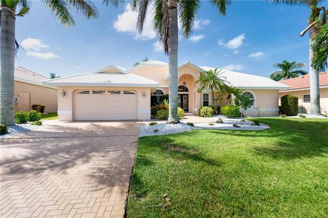 745 Bimini Lane, Punta Gorda, FL 33950 (MLS #C7433017) :: Team Buky