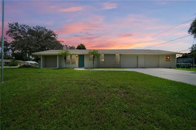 873 W Tarpon Boulevard NW, Port Charlotte, FL 33952 (MLS #C7433018) :: Zarghami Group