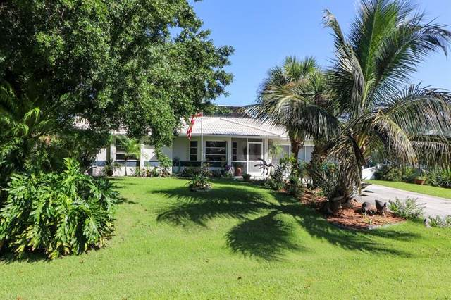 11904 Xavier Avenue, Port Charlotte, FL 33981 (MLS #C7433022) :: Rabell Realty Group