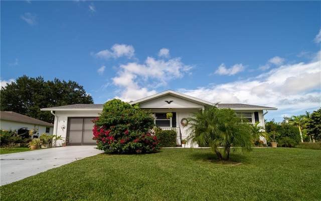 2821 Camellia Terrace, Punta Gorda, FL 33950 (MLS #C7433039) :: Heckler Realty