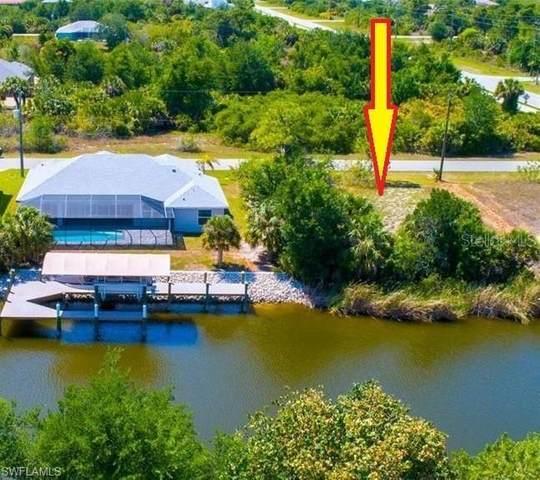 9370 Snapper Circle, Port Charlotte, FL 33981 (MLS #C7433042) :: Team Borham at Keller Williams Realty