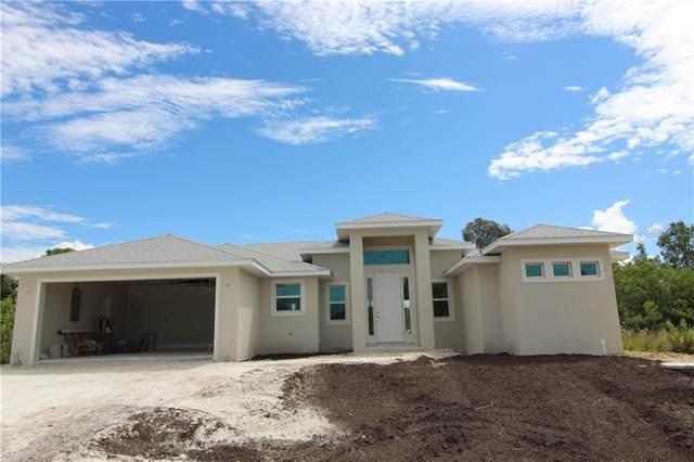 9500 Sundance Street, Port Charlotte, FL 33981 (MLS #C7433059) :: Team Borham at Keller Williams Realty