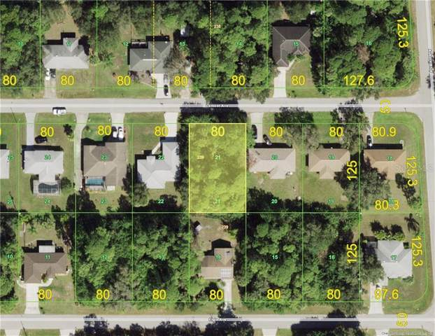 18423 Lamont Avenue, Port Charlotte, FL 33948 (MLS #C7433060) :: KELLER WILLIAMS ELITE PARTNERS IV REALTY