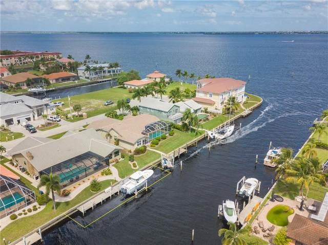 10 Tropicana Drive, Punta Gorda, FL 33950 (MLS #C7433069) :: Keller Williams on the Water/Sarasota
