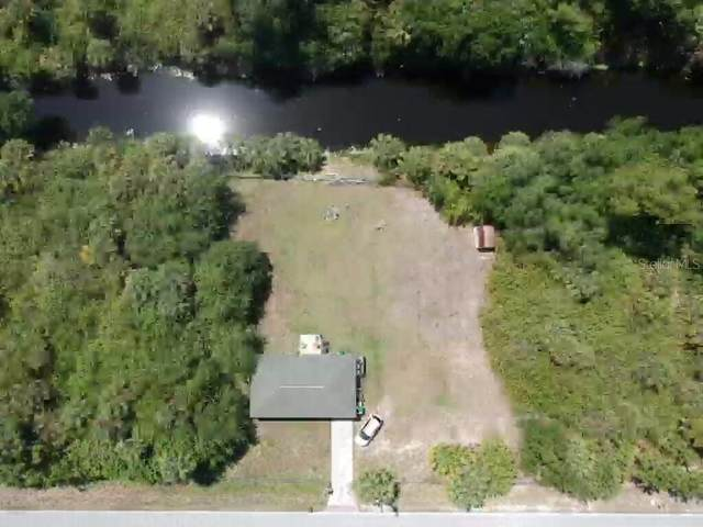 289 Overbrook Street, Port Charlotte, FL 33954 (MLS #C7433073) :: Bustamante Real Estate