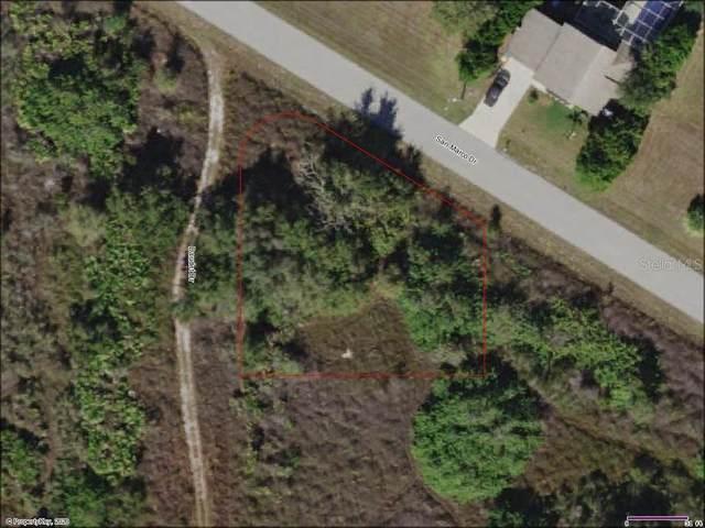 1462 Daudet Drive, Punta Gorda, FL 33983 (MLS #C7433074) :: Sarasota Home Specialists