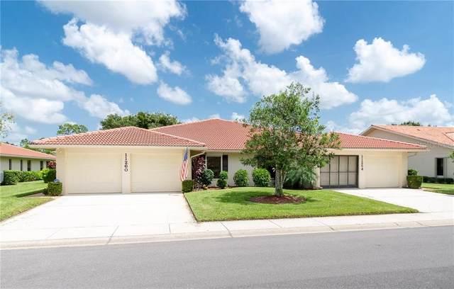11260 SW Essex Drive, Lake Suzy, FL 34269 (MLS #C7433077) :: Griffin Group