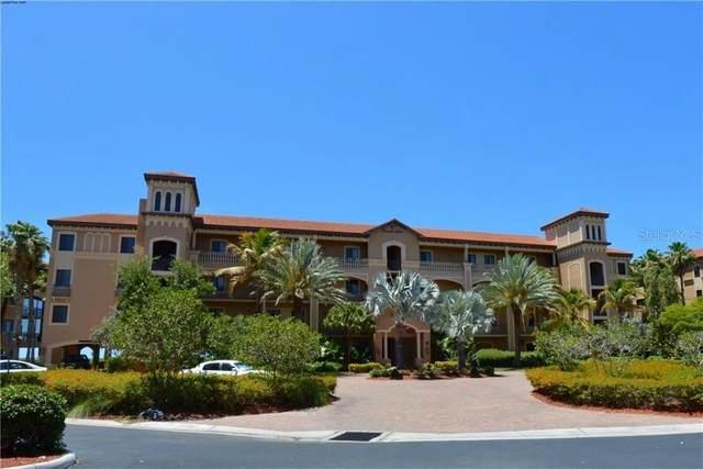 87 Vivante Boulevard #8742, Punta Gorda, FL 33950 (MLS #C7433078) :: Rabell Realty Group