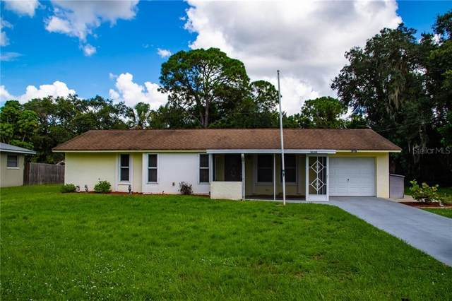 14508 Ransom Avenue, Port Charlotte, FL 33953 (MLS #C7433090) :: KELLER WILLIAMS ELITE PARTNERS IV REALTY