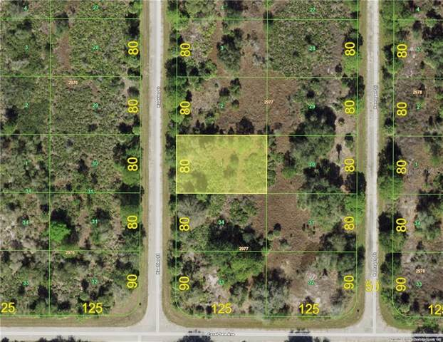 2380 Kuehler Street, Port Charlotte, FL 33953 (MLS #C7433094) :: Rabell Realty Group