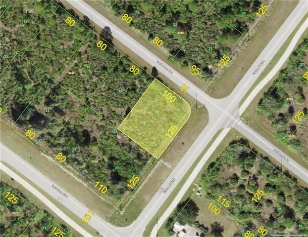 14259 Barbarossa Lane, Port Charlotte, FL 33981 (MLS #C7433098) :: Alpha Equity Team