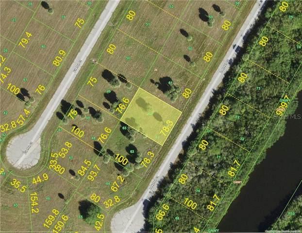 12513 Ladyfish Court, Placida, FL 33946 (MLS #C7433108) :: Zarghami Group