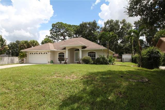 551 Randolph Road, Venice, FL 34293 (MLS #C7433117) :: Team Borham at Keller Williams Realty