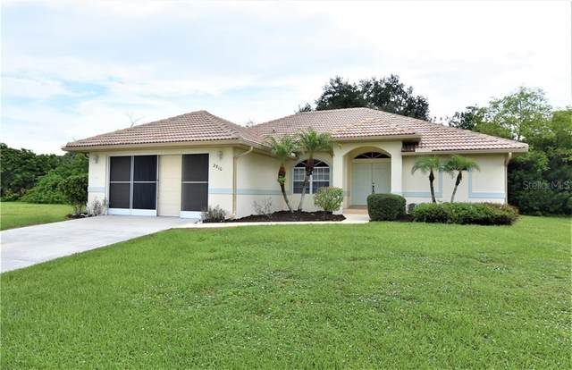 2910 Magdalina Drive, Punta Gorda, FL 33950 (MLS #C7433120) :: Bustamante Real Estate