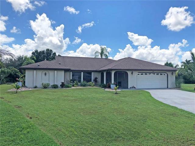 1518 Wassail Lane, Punta Gorda, FL 33983 (MLS #C7433129) :: Team Buky