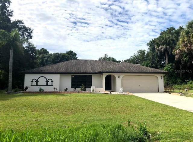 12509 Chancellor Boulevard, Port Charlotte, FL 33953 (MLS #C7433138) :: Bustamante Real Estate
