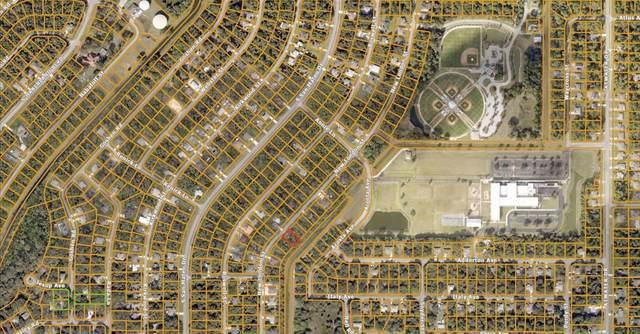 New London Street, North Port, FL 34288 (MLS #C7433142) :: Griffin Group