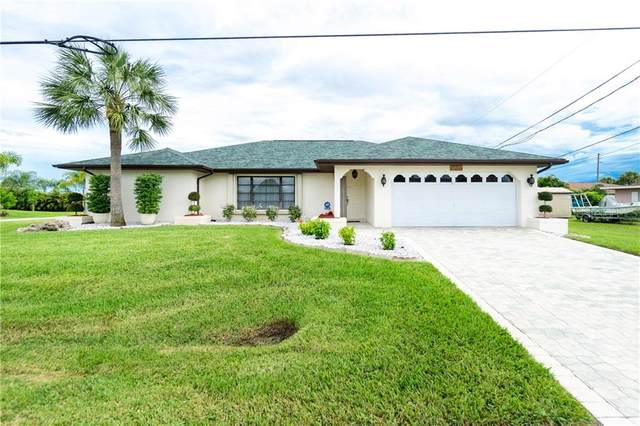 19959 Midway Boulevard, Port Charlotte, FL 33948 (MLS #C7433176) :: Rabell Realty Group