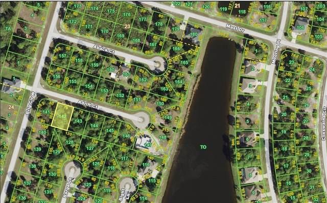3 Adrift Court, Placida, FL 33946 (MLS #C7433183) :: Zarghami Group