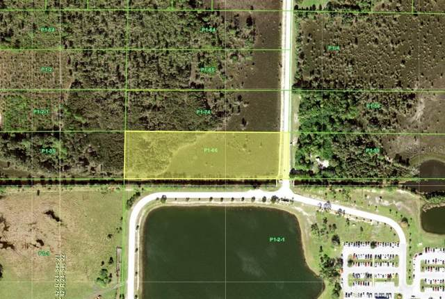 33205 Oil Well Road, Punta Gorda, FL 33955 (MLS #C7433208) :: Mark and Joni Coulter | Better Homes and Gardens