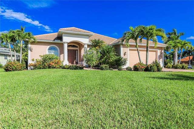 1200 Spoonbill Drive, Punta Gorda, FL 33950 (MLS #C7433217) :: Griffin Group