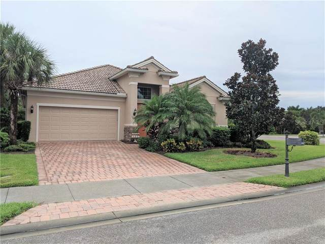 12944 N Marsh Drive, Port Charlotte, FL 33953 (MLS #C7433218) :: Premium Properties Real Estate Services