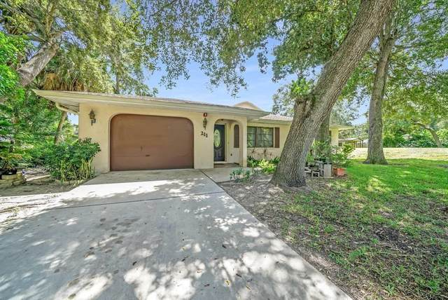 211 Ginger Road, Venice, FL 34293 (MLS #C7433227) :: Team Borham at Keller Williams Realty