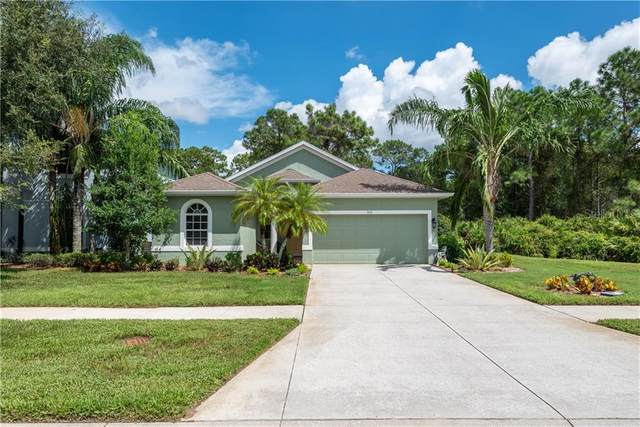 1671 Scarlett Avenue, North Port, FL 34289 (MLS #C7433235) :: Team Pepka
