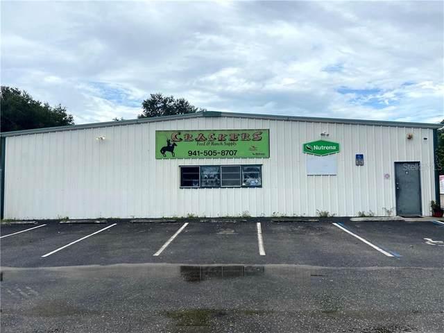 4371 Duncan Rd, Punta Gorda, FL 33982 (MLS #C7433243) :: Team Borham at Keller Williams Realty
