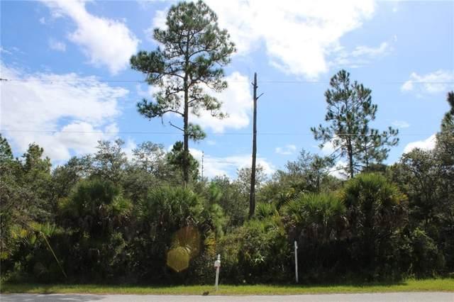 Lot 31 Abdella Lane, North Port, FL 34291 (MLS #C7433244) :: Griffin Group