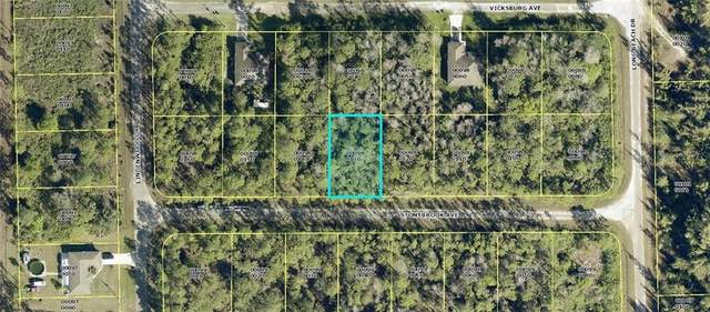 308 Stonybrook Avenue, Lehigh Acres, FL 33972 (MLS #C7433247) :: Rabell Realty Group