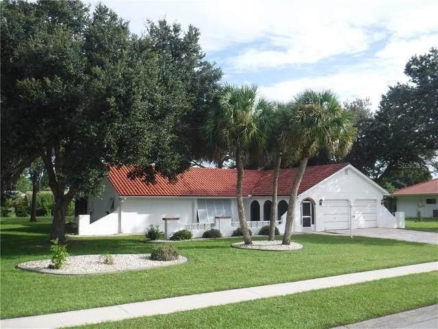 5174 Wilton Court, North Port, FL 34287 (MLS #C7433254) :: The Heidi Schrock Team