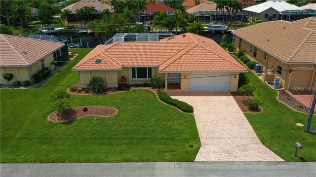 213 Freeport Court, Punta Gorda, FL 33950 (MLS #C7433258) :: The Heidi Schrock Team