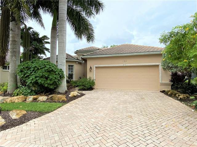 124 Turquoise Lane, Osprey, FL 34229 (MLS #C7433275) :: Sarasota Gulf Coast Realtors