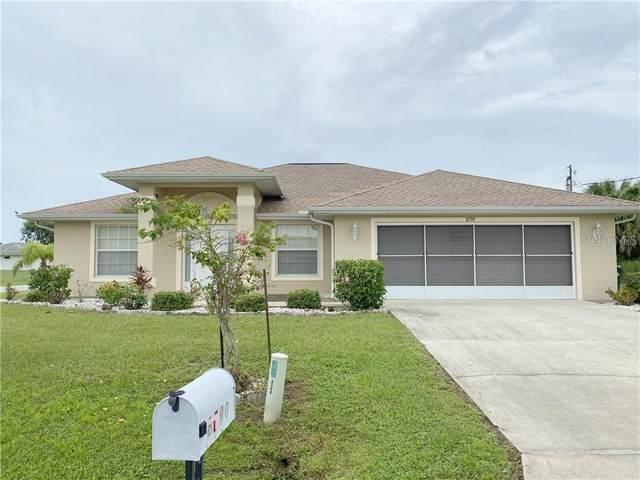 8790 Chesebro, North Port, FL 34286 (MLS #C7433276) :: Heckler Realty