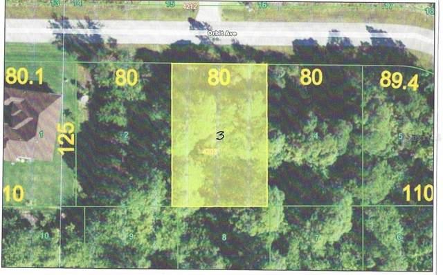 14019 Orbit Avenue, Port Charlotte, FL 33981 (MLS #C7433285) :: Rabell Realty Group