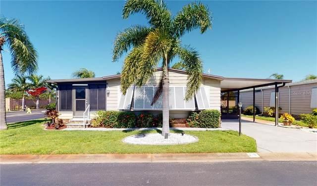 15550 Burnt Store Road #228, Punta Gorda, FL 33955 (MLS #C7433291) :: Dalton Wade Real Estate Group