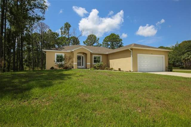 821 Biscayne Drive, Port Charlotte, FL 33953 (MLS #C7433292) :: Team Borham at Keller Williams Realty