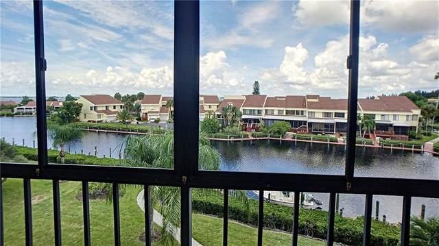 25188 Marion Avenue B302, Punta Gorda, FL 33950 (MLS #C7433295) :: Team Bohannon Keller Williams, Tampa Properties