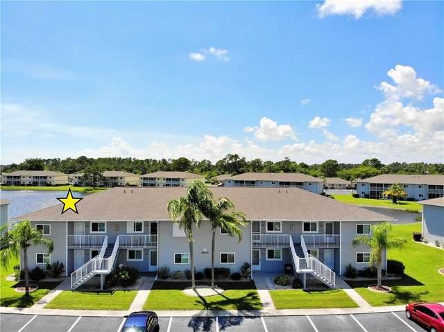 12274 SW Egret Circle #2605, Lake Suzy, FL 34269 (MLS #C7433301) :: Team Pepka