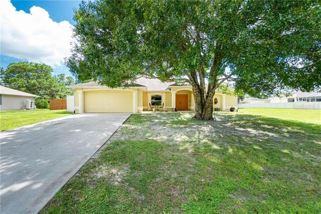 2845 Paddock Avenue, North Port, FL 34288 (MLS #C7433307) :: KELLER WILLIAMS ELITE PARTNERS IV REALTY
