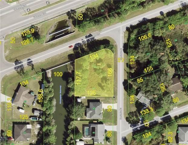 189 Kensington Street, Port Charlotte, FL 33954 (MLS #C7433319) :: CENTURY 21 OneBlue