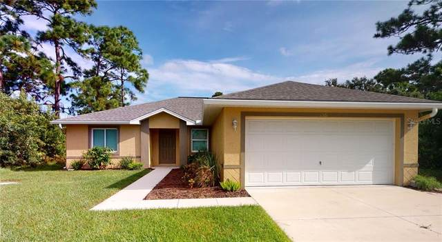 156 Baytree Drive, Rotonda West, FL 33947 (MLS #C7433320) :: Keller Williams Realty Peace River Partners