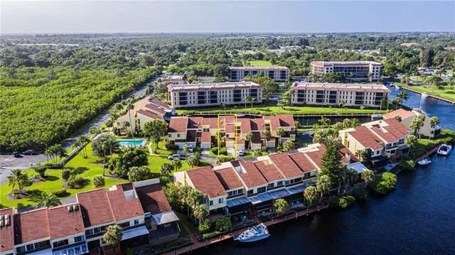25188 Marion Avenue #1011, Punta Gorda, FL 33950 (MLS #C7433329) :: Rabell Realty Group
